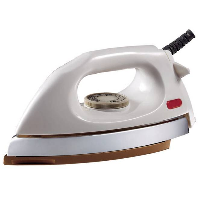 sell new Electric dry iron LK-DI415
