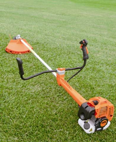2-stroke gasoline grass trimmer BRUSH CUTTER CG430HST/CG520HST