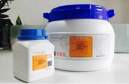 CD-C4 cell culture media
