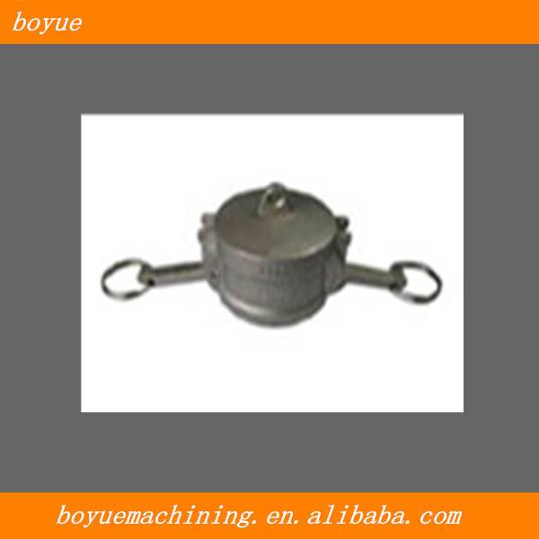 Machinery Quick Coupling Casting parts