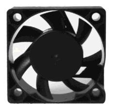 40X40X10MM axial cooling fan
