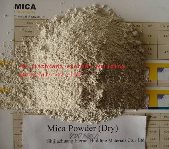 mica/mica powder/