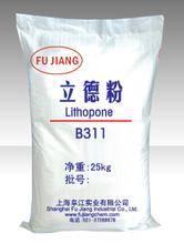 White Pigment, Lithopone B311