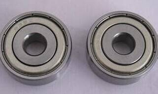 Deep Groove Ball Bearing 628 -ZZ