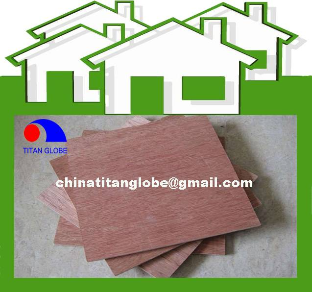 Bingtangor Plywood,Commercial Plywood,Cheap Plywood For Sale - Titan Globe