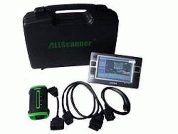 all scanner Compatible with TOYOTA LEXUS TIS HONDA GNA600 and VOLVO DICE