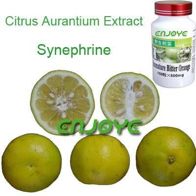 Citrus Aurantium Extract | Synephrine