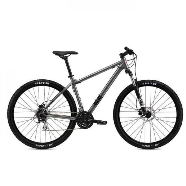 2017 - SE Big Mountain 29 1.0 Mountain Bike