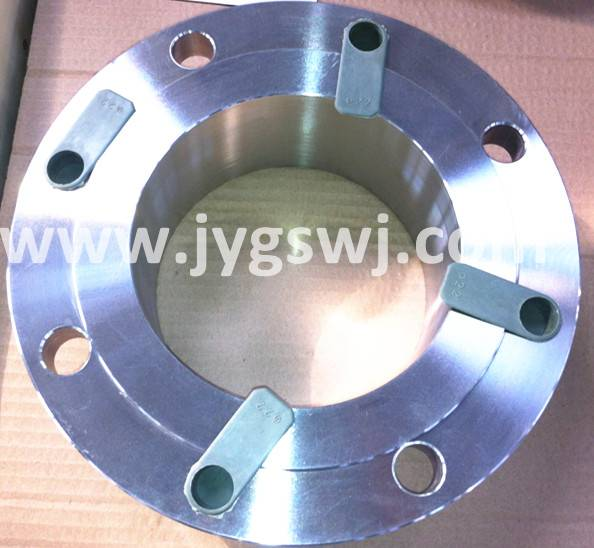 Sell stainless steel pipe fitting flanges
