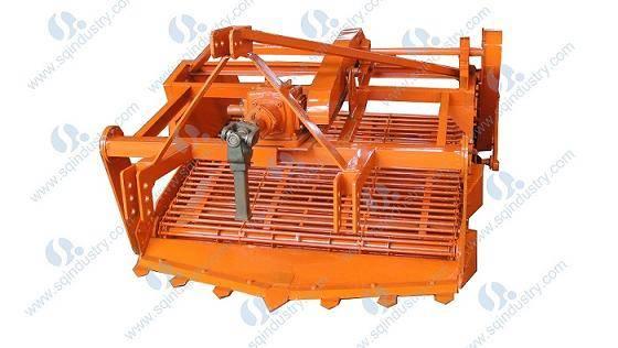 Cassava Harvester/Tapioca Harvester SQTH03