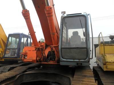 USED HITACHI EX300LC EXCAVATOR FOR SALE