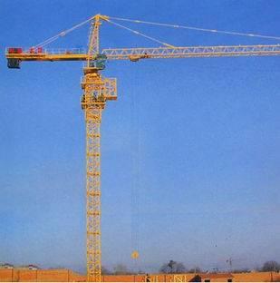 Fixed Tower Crane 6 ton For construction,tower crane manufacturer,crane supplier