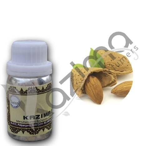 Almond Oil | Bitter Almond Essential Oil