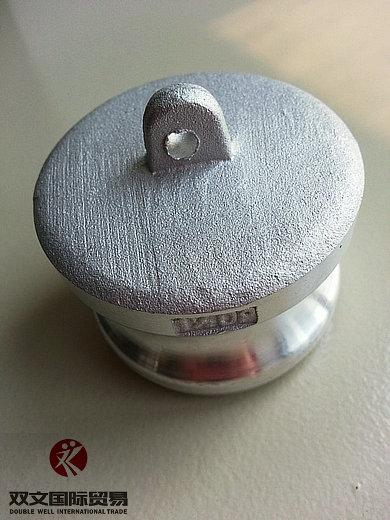Aluminum Camlock Coupling TypeDP