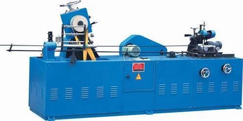 Automatic Roll Core Machine