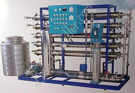 Industry Reverse Osmosis System