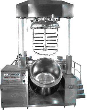 Emulsifier / Emulsification equipment