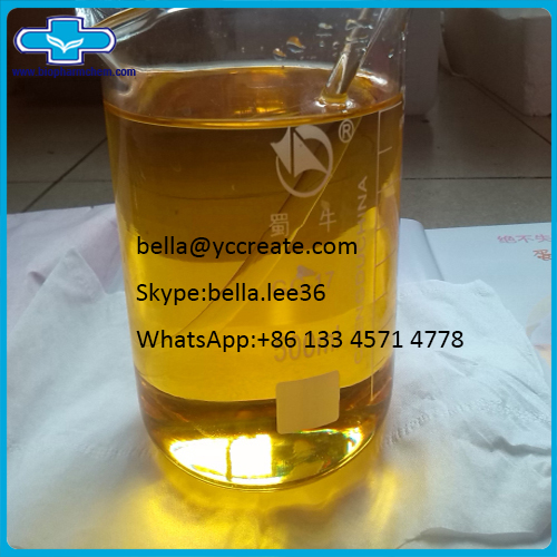 Cutting Cycles Steroid Oil Methenolone Enanthate Primobolan Depot