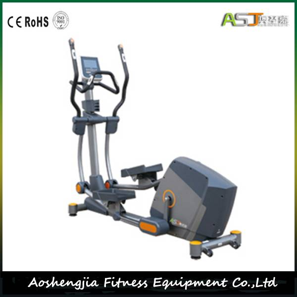 Elliptical Cardio Machine/Magnetic Exercise Bike