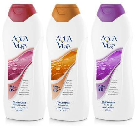 AQUAVERA HAIR CONDITIONERS