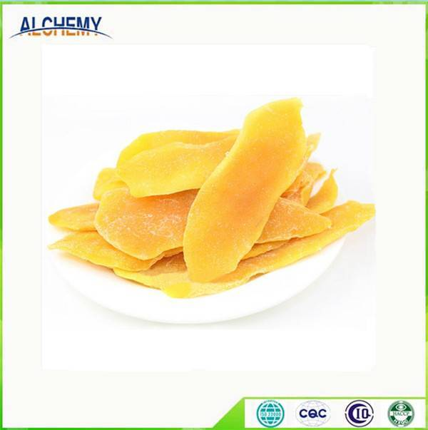 Sell Dried Mango Slice