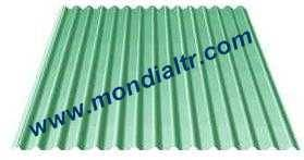 Sell Corrugated Steel Sheet