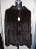 Sell pure fur garment,mink jacket,shawl,scarf