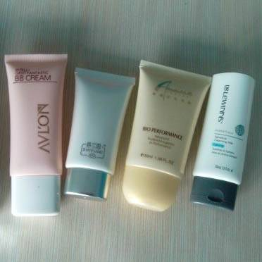 manufacture 30g cosmetic tube packaging