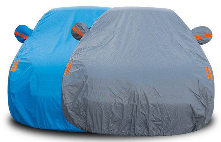 new type car covers