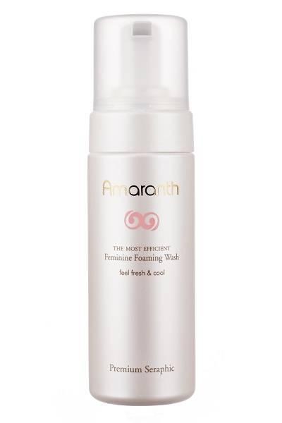 Amaranth Premium Seraphic Feminine Foaming Wash