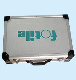 Aluminum Tool Cases/Instrument Cases/Attache Cases