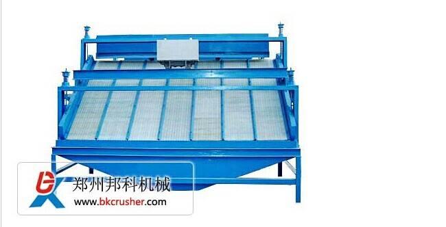 High-Frequency Screen/sell bangke high-frequency screen machine
