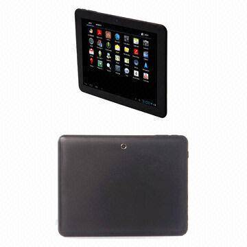 8-inch Tablet PC, Cortex A8 with 1.5Ghz Processor, 1GB Memory, Android 4.1