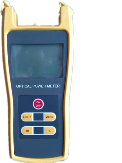 E-JIAXUN Fiber Power Meter