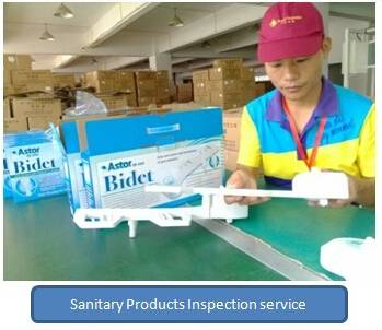 A 8years third party inspection company