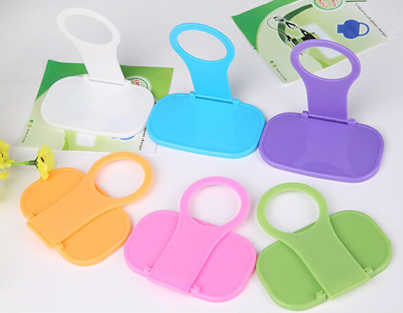 Colorful Folding Phone Wall Holder For Promotional Gift