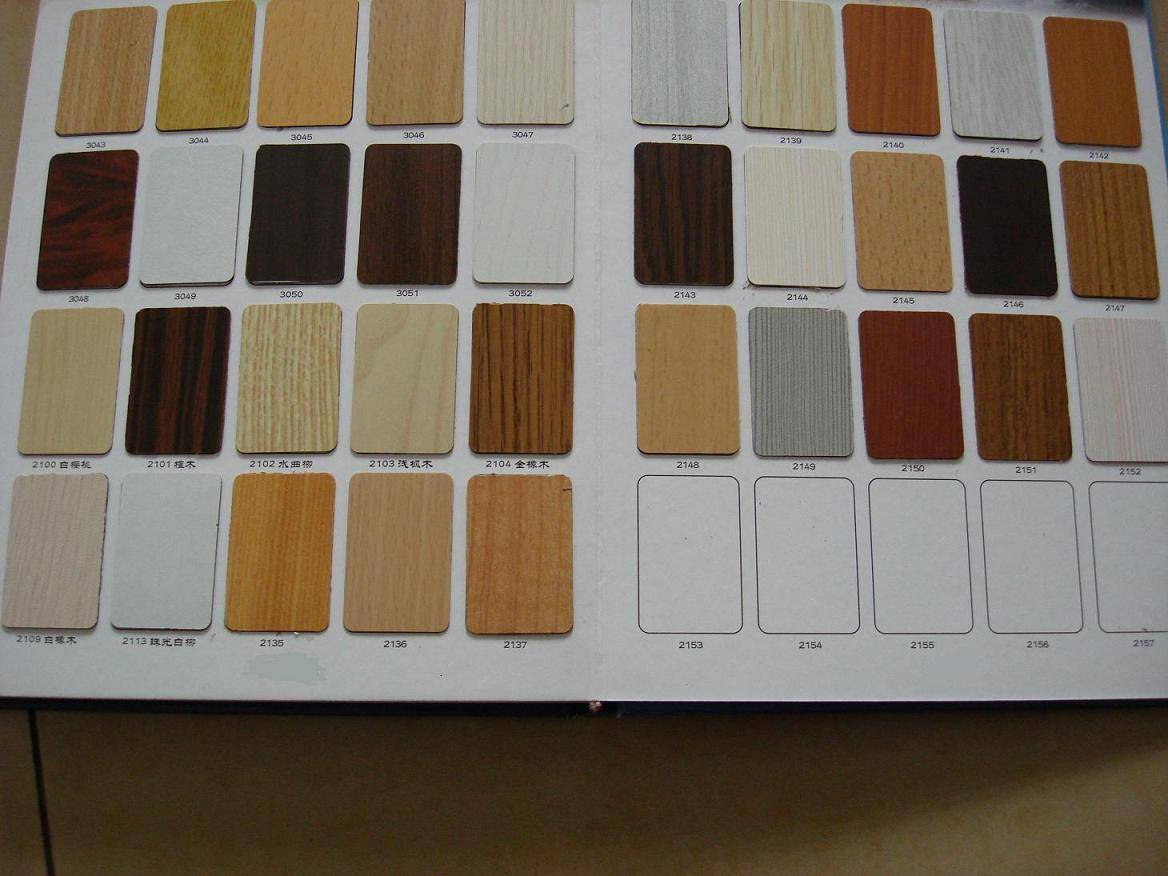 Sell decoration laminate board