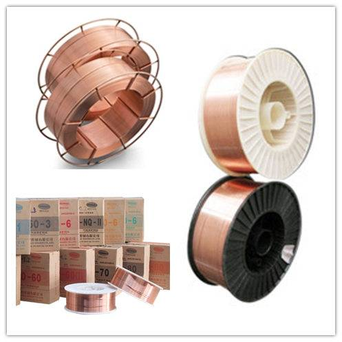 er70s-6/sg2 mig welding wire from china