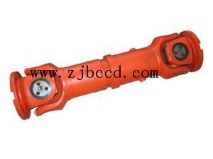 HIGH QUALITY SWL-E CARDAN SHAFT