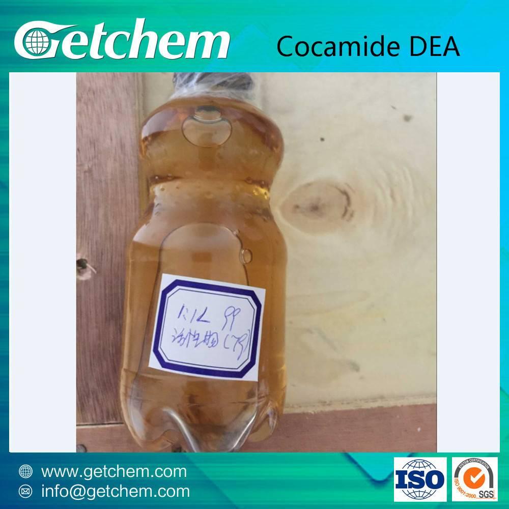 Cocamide DEA