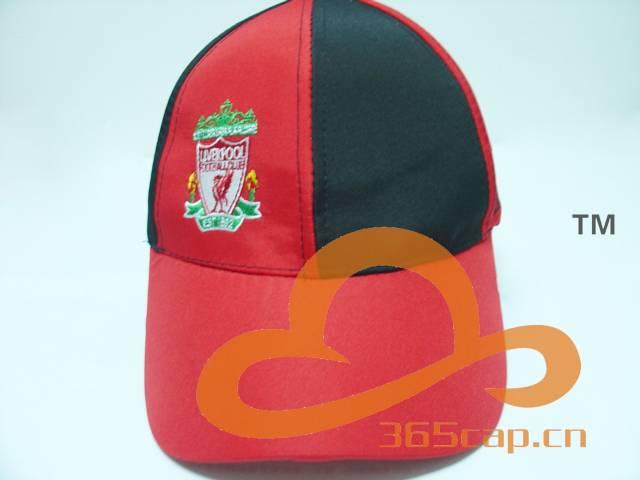 fashion flat peak snapback soccer ball cap