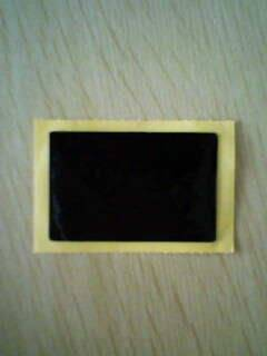 Sell Kyocera Tk-550 toner chip