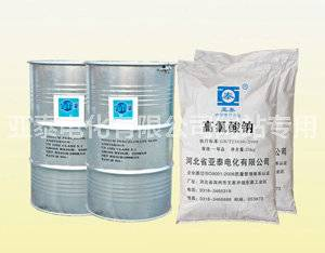 Anhydrous Sodium Perchlorate