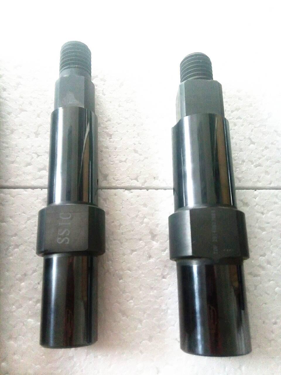 sintered silicon carbide pump shaft