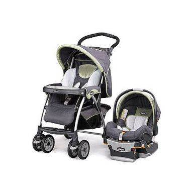 Chicco CStrollerortina Travel System