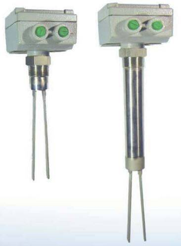 VIBRATION TYPE LEVEL SWITCH - KEV-200 / 400 SERIES