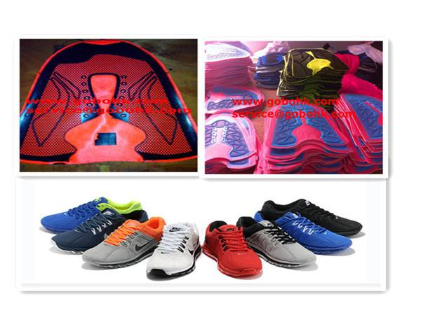 Factory Price Kpu Shoes Upper Making Machine for Sport Shoes