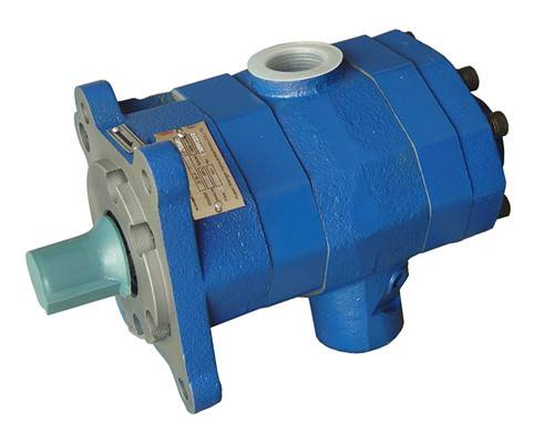 2CBL-F5-2 hydraulic gear pump for tractor, mining machines,lifting machines