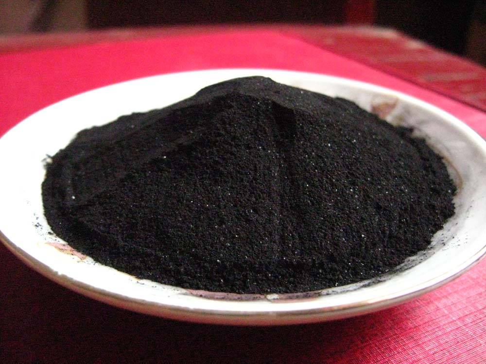 Water purification treatment wood powder activated carbon