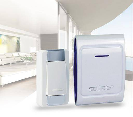 Sell Plug-in wireless door chime doorbell with good quality and best price